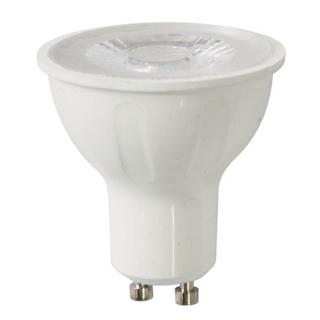 LED 5W GU10 Dimbar Triac varmvit 3000K