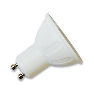 LED 6W GU10 Varmvit 3000K