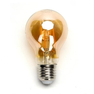 LED E27, 4 Watt varmvit 2200K Filament