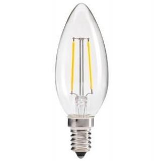 E14  2W LED Lampa 4000K