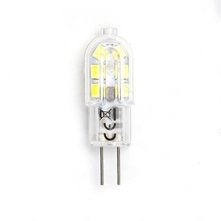 LED G4 1,5W kallvit 6500K