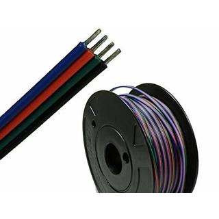 Kabel för RGB ledstrip 4 ledare