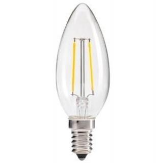 E14  2W Led Lampa 2700K