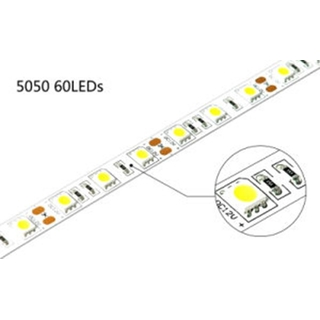 LED List inomhus 4000K 14,4W/m Neutralvit