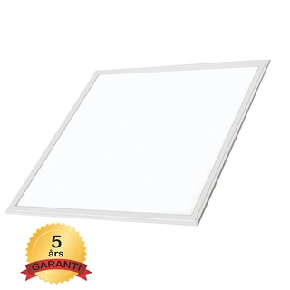 LED Panel 40W 60 x 60 cm Neutralvit 4000K