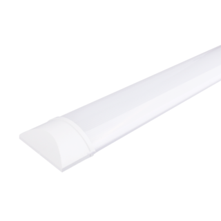 LED Armatur 30W inkl. LED Belysning 3000K 90cm
