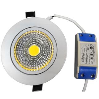 LED 7 W Downlight dimbar Varmvit 2700K