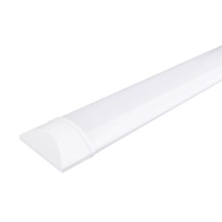 LED Armatur 20 W inkl. LED Belysning Neutralvit 4000K 60 cm