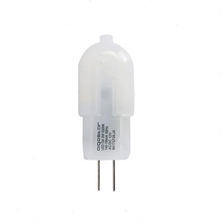 LED G4 2W kallvit 6400K