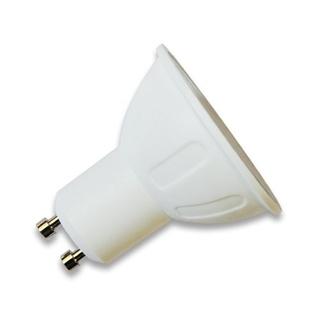 LED 6W GU10 Kallvit 6400K
