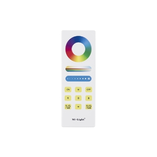 Mi-Light RGB+CCT Fjärrkontroll
