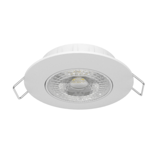 LED 5,8 W Downlight Varmvit dimbar cosmo airam