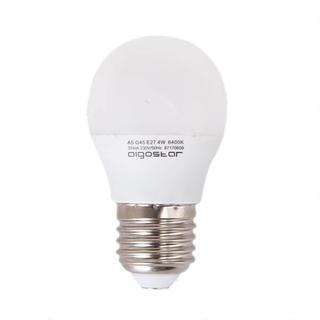 LED E27 G45, 3W 4000K