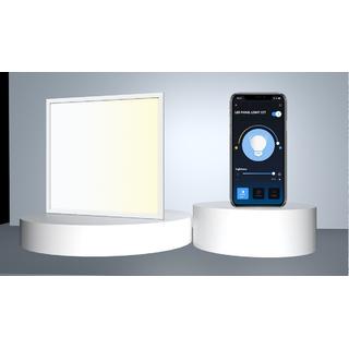 Smart ledpanel 60 x 60 cm smartlampa
