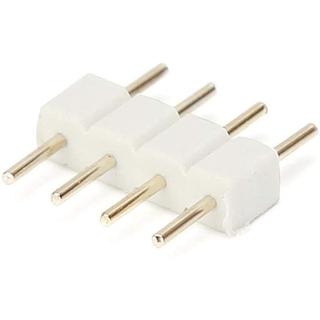 4-stifts hane plugg adapter