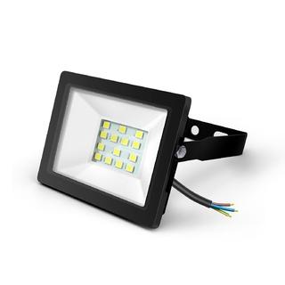 LED Strålkastare 10W, 6400K