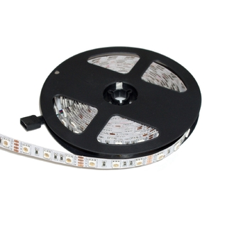LED List inomhus RGB 5m