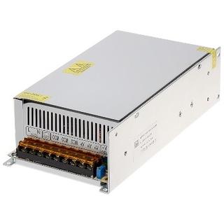 Transformator 500W 12 Volt 41A