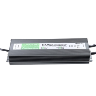 Transformator 12V 300W IP67