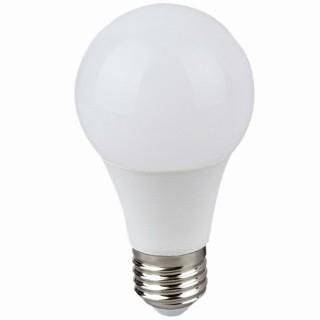 LED skymnings sensor lampa 8W 6400K E27