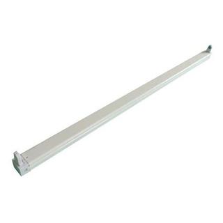 LED Armatur T8 Singel 120 cm
