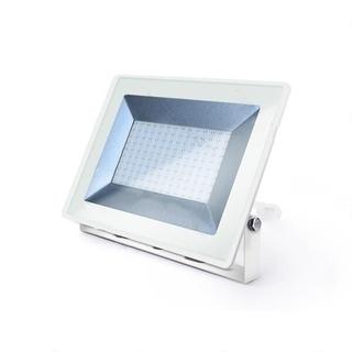 LED Strålkastare 100W Vit